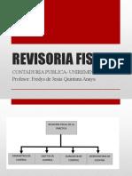 Revisoria Fiscacal 3ra Parte