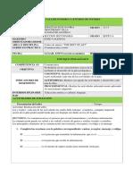 2 CENTROS DE INTERÉS 6A SESIÓN 3 10-21 MAYO 2P