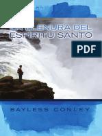 La-llenura-del-Espiritu-Santo Bayless Conley