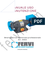 manuale-uso-manutenzione-Smerigliatrice Fervi 0553