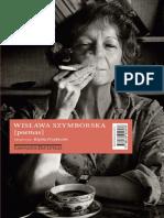 Poemas - Wislawa Szymborska