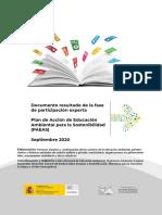 Documento Aportaciones Expertos Paeas Tcm30 511563