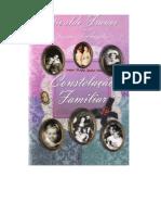 Constelação Familiar - JOANNA DE ANGELIS - Divaldo Pereira Franco