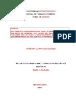 Modelo_relatótio_final Projeto Integrador Temas trans Juridico