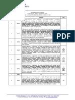 Material 1 - Cronograma