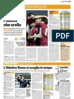 La Gazzetta Dello Sport 15-03-2011