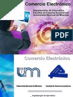 Comercio Electronico - Molulo 1