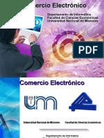 Comercio Electronico - Molulo 2