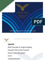 Angel Briefing Presentation