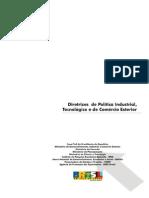 Política Industrial_Tecnológica_Comércio Exterior