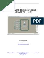 Manual Condor 15 r01