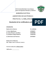 Electronica 2 - Practica 1
