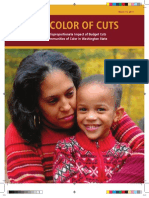 The Color of Cuts