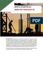 DINAMIZANDO EL FLUJO DE LA CONSTRUCCION REV1