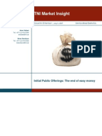 IPO in UAE
