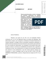 Tramitacao REQ 983 2021