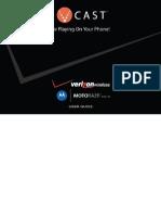 Verizon RAZR Maxx Ve UserManual