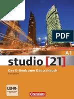 Studio 21 A1 PDF Estudiando