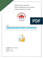 Valencia Lenin-mercado Monetario y de Divisas
