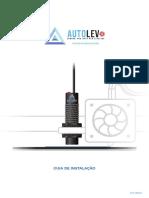 Autolev Instructions Manual v1.3rev3 Pt