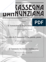 DAnnunzio