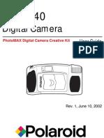 Polaroid PDC-640