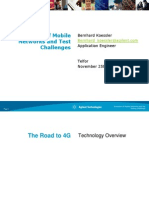Mobile Evolution and Trouble Shooting_v04