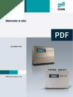 Umfluxus f721basic v1-2it