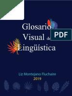 GLOSARIO DE LINGUISTICA