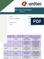Cuadro Sobre Paradigmas Johely F.
