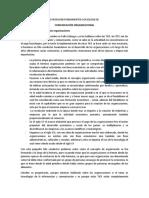 EXPOSICION FUNDAMENTOS SOCIOLOGICOS