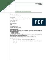 CYCLE 2 Naissance Croissance Reproduction Des Animaux