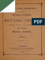 LA ESCUADRA CHILENA