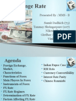 Foreign Exchange Aka FOREX