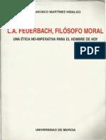 Martínez Hidalgo, Francisco (1997) - L. A. Feuerbach filósofo moral