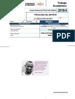 TRABAJO ACADEMICO DE PSICOLOGIA DEL DEPORTE_NACIONAL