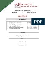INFORME N°06-GRUPO 6-DISMENORREA-DR VEREAU-FINAL