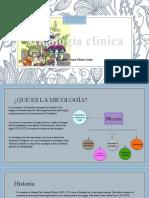 Micología.CLASEUNO