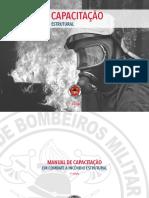 Prevenção e combate a incêndio - Manual CIE