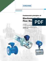 EM Flow meter