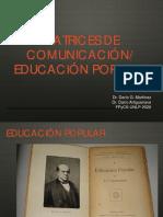 Presentacion-educacion-popular-Sarmiento