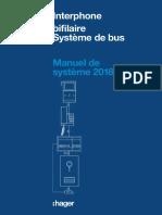 Handbuch FR Hager