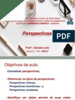 Aula 11 - Perspectivas_AMB0099_2021