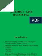 46967100-Assembly-Line-Balancing