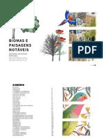 Biomas e Paisagens Notáveis