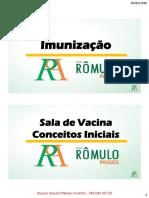 Imun Sala de Vacina