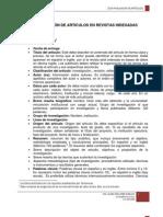 GUIA PUBLICACION ARTICULOS REVISTAS