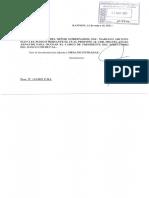 Ingresó a la Legislatura el pliego de Arnaudo como nuevo presidente del Banco Chubut