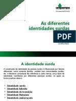 Identidades heterog