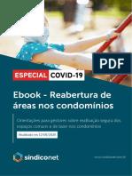 Ebook_ Reabertura de áreas nos condomínios - COVID-19